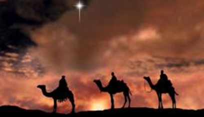 The Star and Wise Men : Astronomy, History, and the Bible