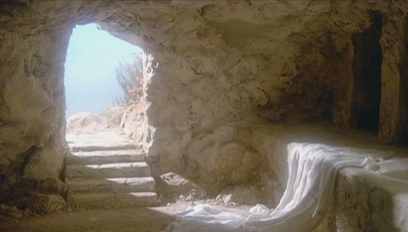 Proof of the Resurrection : The Empty Tomb of Jesus