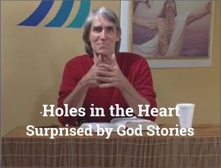 Holes in the Heart